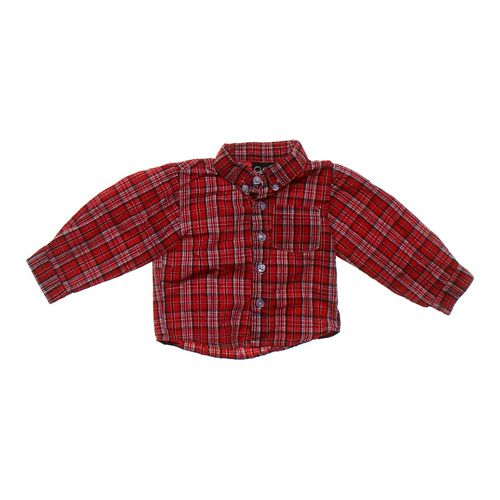 Only Kids Button-up Shirt in size 12 mo at up to 95% Off - Swap.com