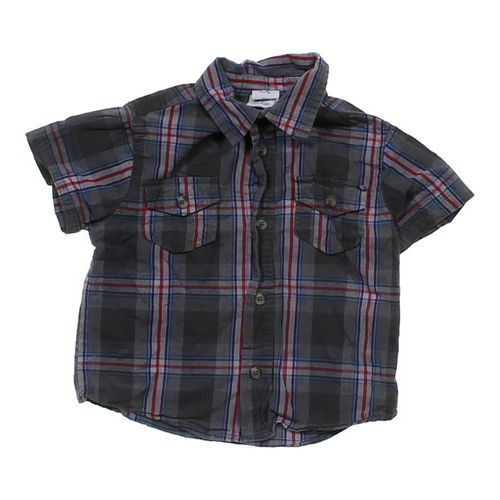 Op Button Up Shirt in size 24 mo at up to 95% Off - Swap.com