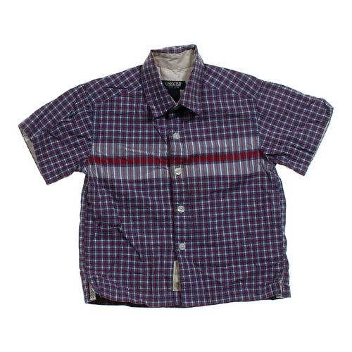OshKosh B'gosh Button-up Shirt in size 2/2T at up to 95% Off - Swap.com