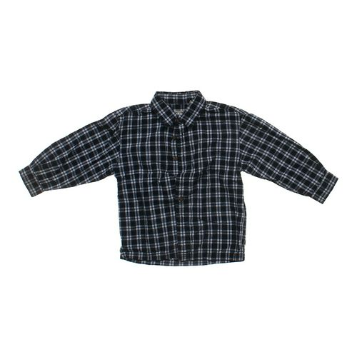 Pine Peak Blues Button-up Shirt in size 4/4T at up to 95% Off - Swap.com