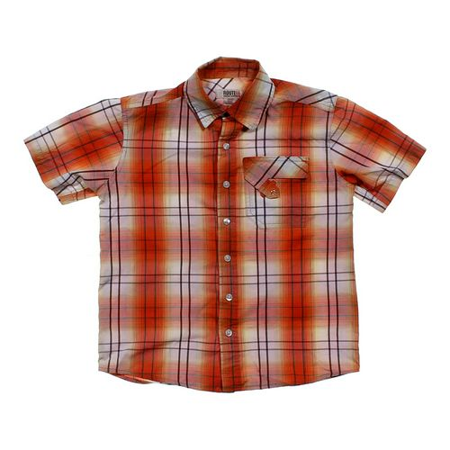 Route 66 Button-up Shirt in size 8 at up to 95% Off - Swap.com