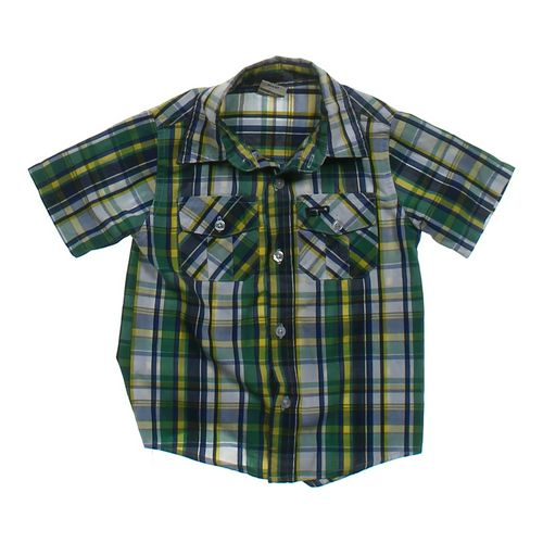 Street Property Button-up Shirt in size 3/3T at up to 95% Off - Swap.com