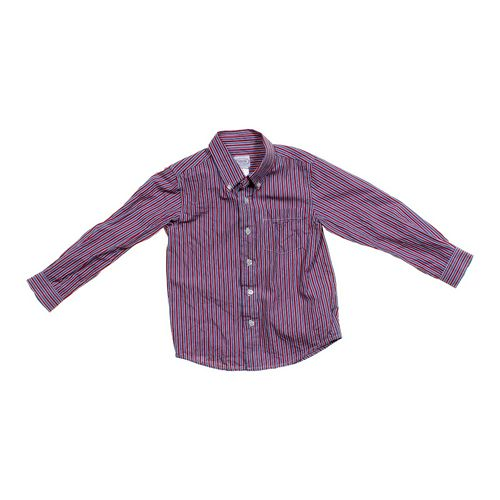 Talbots Kids Button-up Shirt in size 6 at up to 95% Off - Swap.com