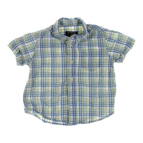The Children's Place Button-up Shirt in size 12 mo at up to 95% Off - Swap.com