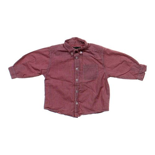 The Children's Place Button-up Shirt in size 18 mo at up to 95% Off - Swap.com