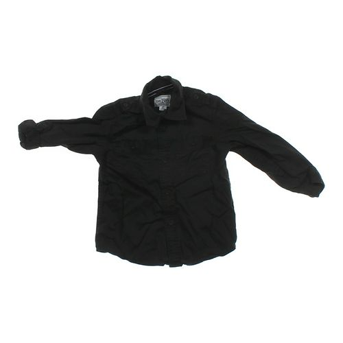 The Children's Place Button-up Shirt in size 4/4T at up to 95% Off - Swap.com