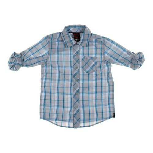 Tony Hawk Button-up Shirt in size 4/4T at up to 95% Off - Swap.com