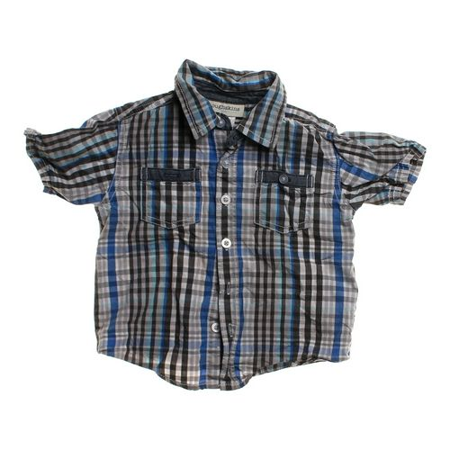 Toughskins Button-up Shirt in size 2/2T at up to 95% Off - Swap.com