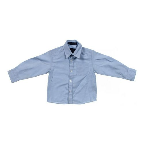 Van Heusen Button-up Shirt in size 3/3T at up to 95% Off - Swap.com