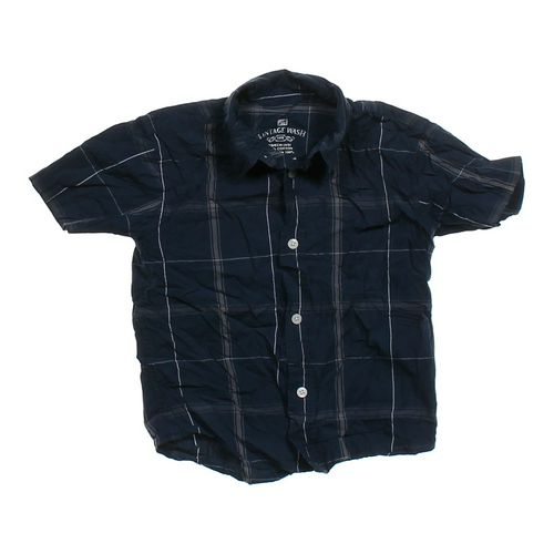 Vintage Button-up Shirt in size 4/4T at up to 95% Off - Swap.com