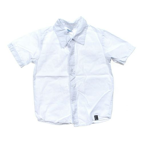Waga Dude Button-up Shirt in size 5/5T at up to 95% Off - Swap.com
