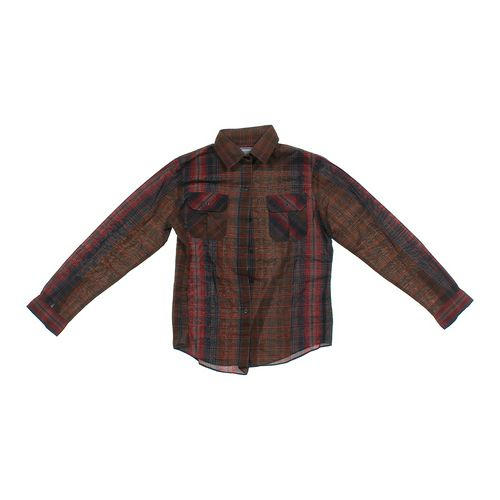 Cordova Button-up Shirt in size 12 at up to 95% Off - Swap.com
