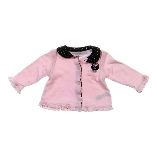 Little Me Button-up Shirt in size 6 mo at up to 95% Off - Swap.com