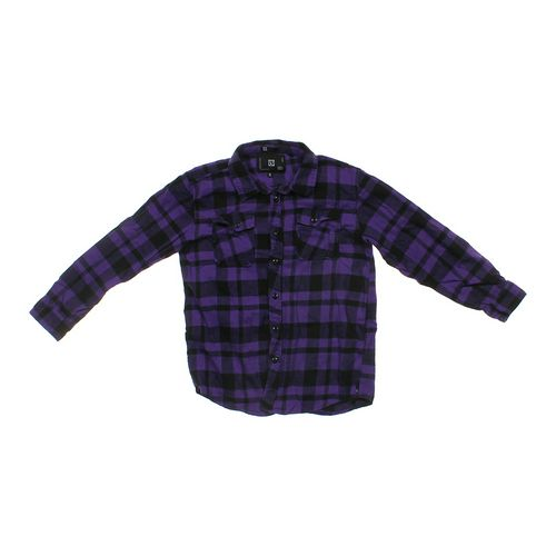 Ocean Current Button-up Shirt in size JR 15 at up to 95% Off - Swap.com