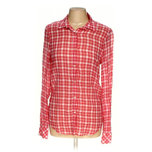 Forever 21 Button-up Shirt in size 6 at up to 95% Off - Swap.com