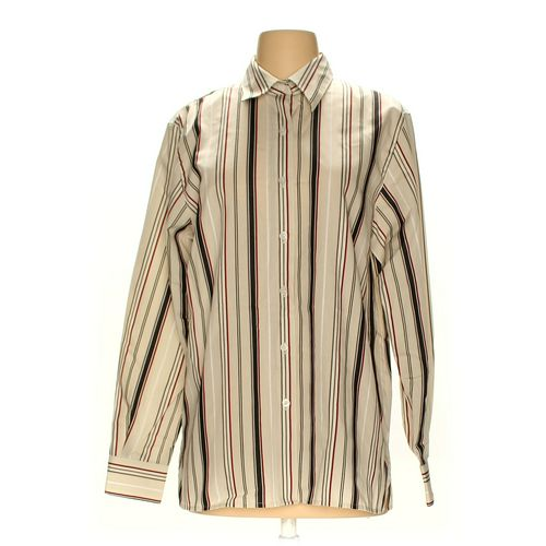 Foxcroft Button-up Shirt in size 8 at up to 95% Off - Swap.com