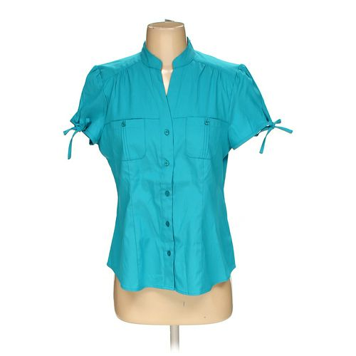 Fred David Button-up Shirt in size S at up to 95% Off - Swap.com