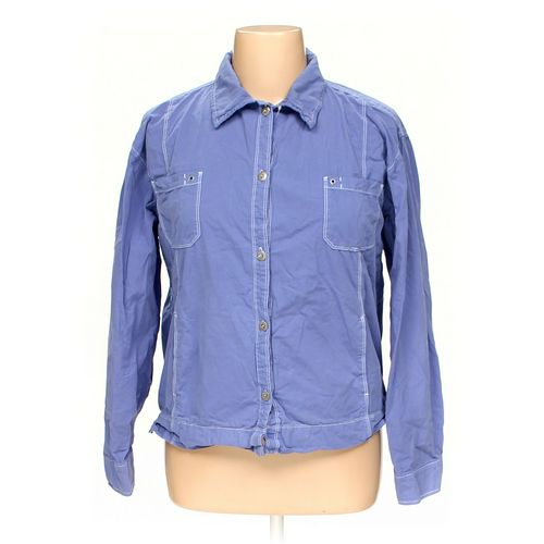 Fresh Produce Button-up Shirt in size XL at up to 95% Off - Swap.com