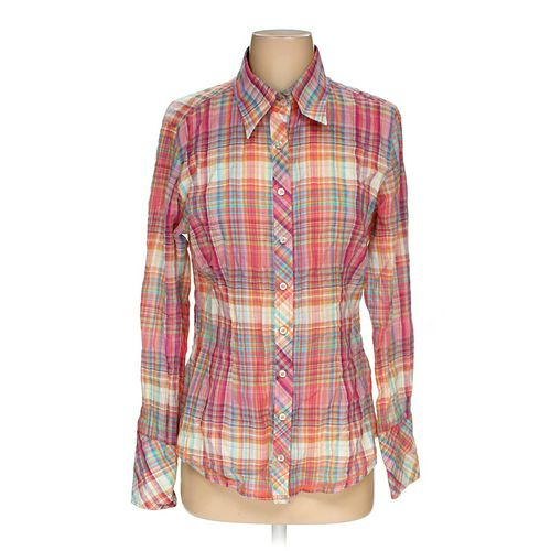 Georg Roth Button-up Shirt in size XS at up to 95% Off - Swap.com