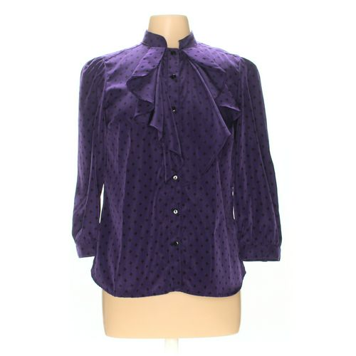 GEORGE Button-up Shirt in size 8 at up to 95% Off - Swap.com
