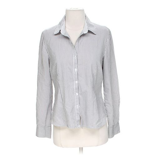 GEORGE Button-up Shirt in size S at up to 95% Off - Swap.com