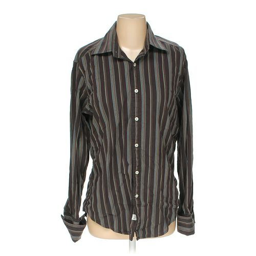 GUESS Button-up Shirt in size S at up to 95% Off - Swap.com