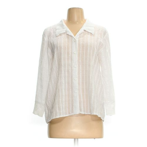 Habitat Button-up Shirt in size S at up to 95% Off - Swap.com