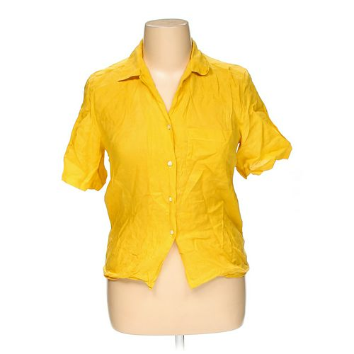 Harold's Button-up Shirt in size 10 at up to 95% Off - Swap.com