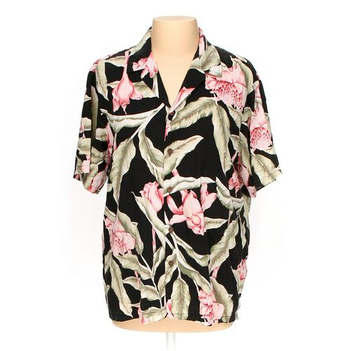 Hilo Hattie Button-up Shirt in size L at up to 95% Off - Swap.com