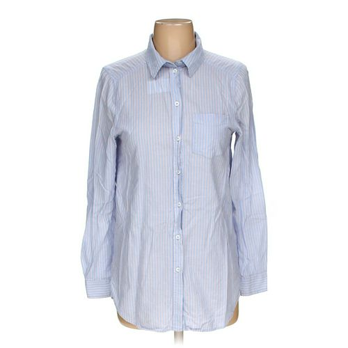 H&M Button-up Shirt in size 2 at up to 95% Off - Swap.com