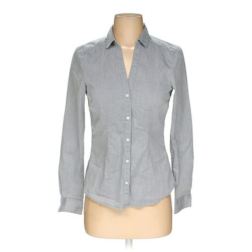 H&M Button-up Shirt in size 4 at up to 95% Off - Swap.com