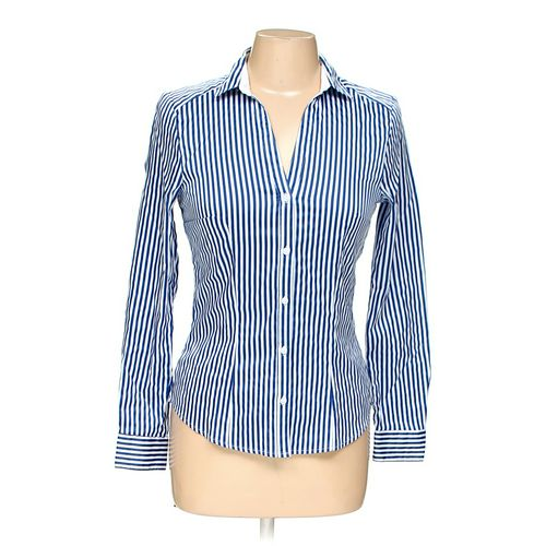 H&M Button-up Shirt in size 6 at up to 95% Off - Swap.com
