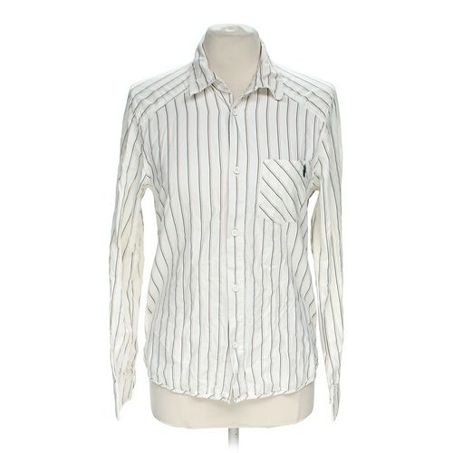 H&M Button-up Shirt in size M at up to 95% Off - Swap.com