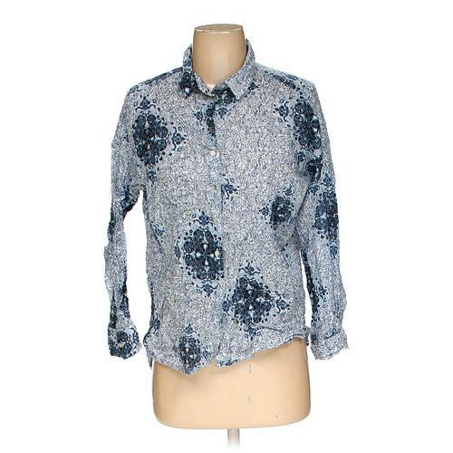 H&M Button-up Shirt in size S at up to 95% Off - Swap.com