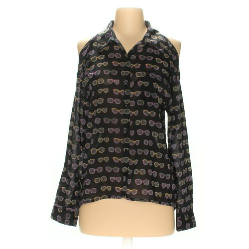 I Love H81 Button-up Shirt in size S at up to 95% Off - Swap.com