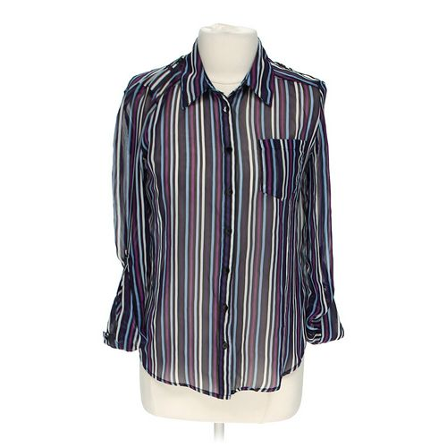 I.N. Button-up Shirt in size L at up to 95% Off - Swap.com
