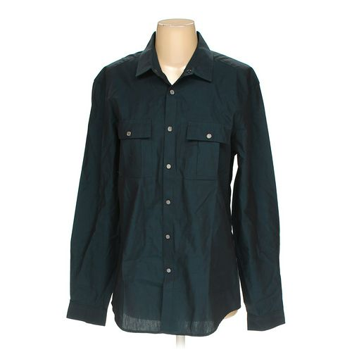 I⋅N⋅C International Concepts Button-up Shirt in size S at up to 95% Off - Swap.com