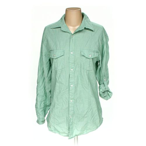 J. Ferrar Button-up Shirt in size S at up to 95% Off - Swap.com