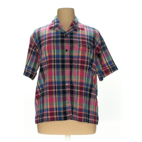 Jantzen Button-up Shirt in size XL at up to 95% Off - Swap.com