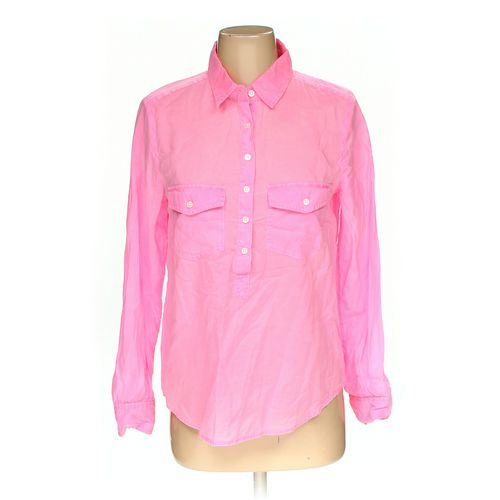 J.Crew Button-up Shirt in size 0 at up to 95% Off - Swap.com