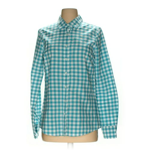 J.Crew Button-up Shirt in size 2 at up to 95% Off - Swap.com