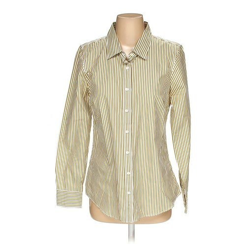 J.Crew Button-up Shirt in size S at up to 95% Off - Swap.com