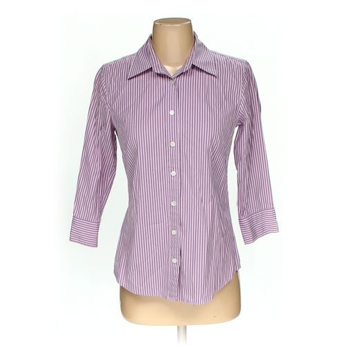 J.Crew Button-up Shirt in size XS at up to 95% Off - Swap.com