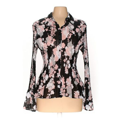Jessica Button-up Shirt in size 10 at up to 95% Off - Swap.com
