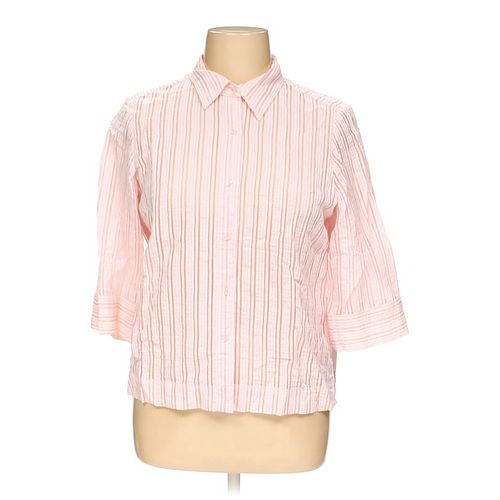 JH Collectibles Button-up Shirt in size XL at up to 95% Off - Swap.com