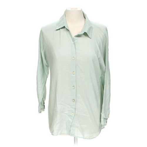 J.Jill Button-up Shirt in size S at up to 95% Off - Swap.com