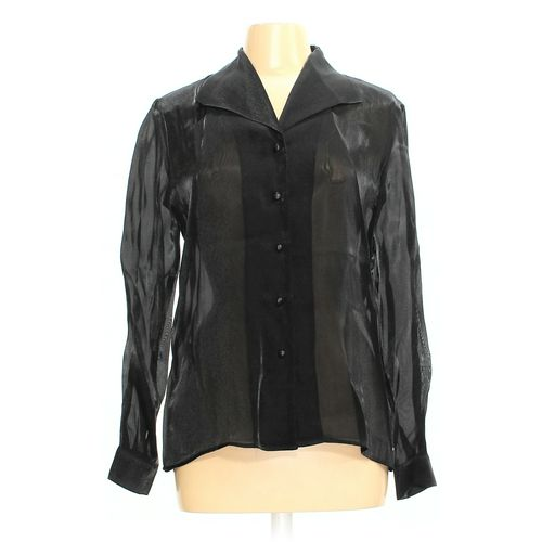 Joan Leslie Button-up Shirt in size 8 at up to 95% Off - Swap.com