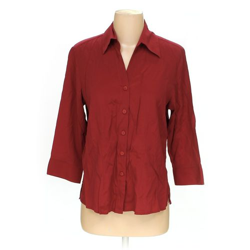 Joanna Button-up Shirt in size S at up to 95% Off - Swap.com