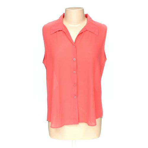 jon & anna Button-up Shirt in size L at up to 95% Off - Swap.com