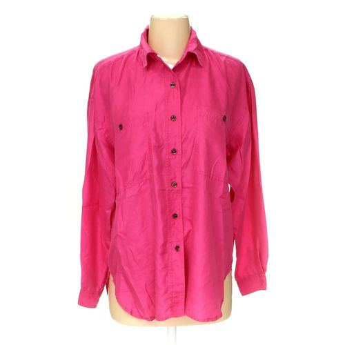 Jonathan Martin Button-up Shirt in size S at up to 95% Off - Swap.com